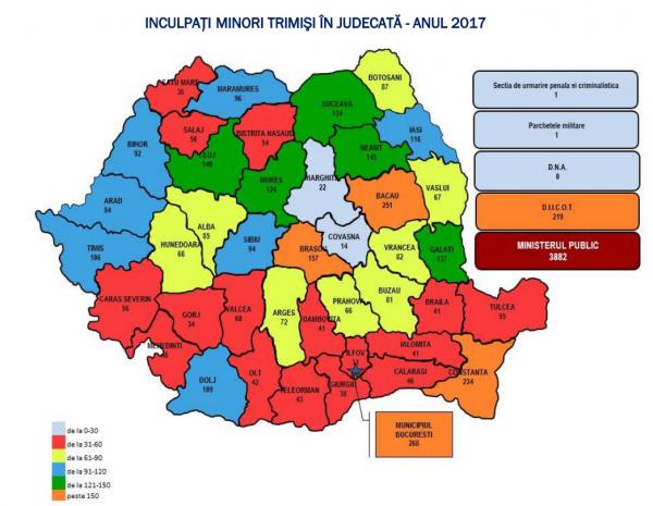 harta inculpati minori 2017