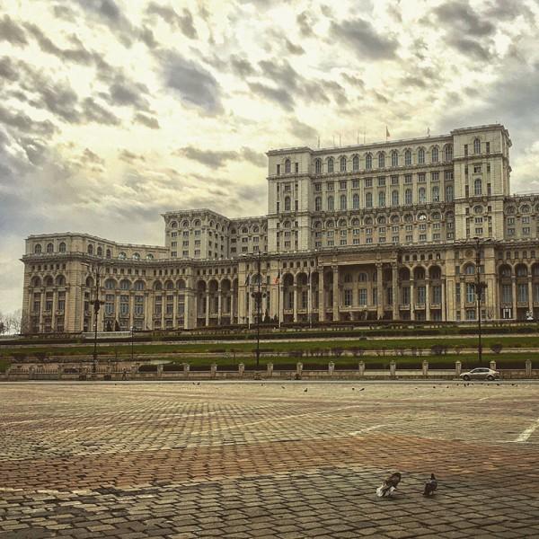 10 parlament bucuresti