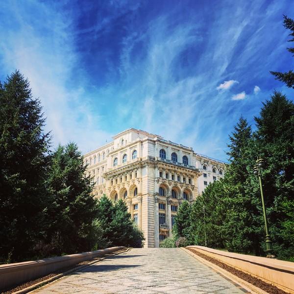 01 parlament casa poporului
