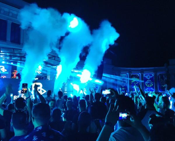 03 ruben de ronde trance stage untold 2018