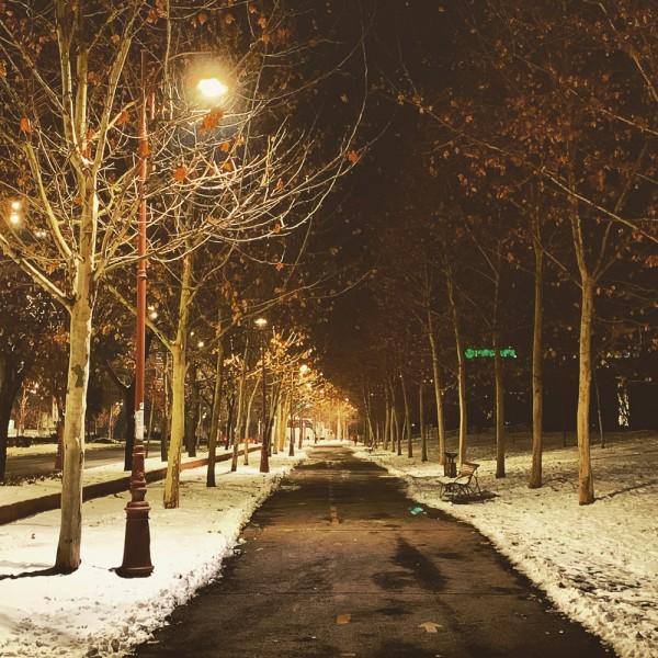05 iarna bulevardul unirii bucuresti