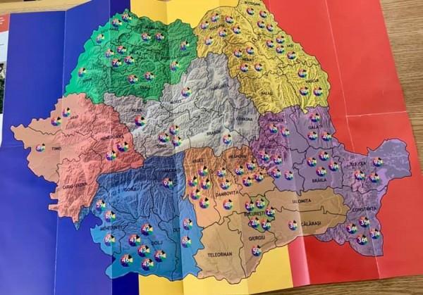 harta monumente regio