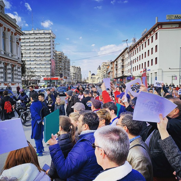 07 piata tricolorului protest sieu
