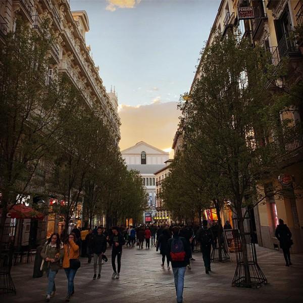 Madrid primavara 2019 (2)