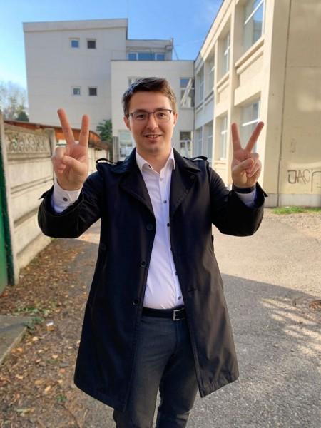 cristian ghinghes vot alegeri prezidentiale 2019