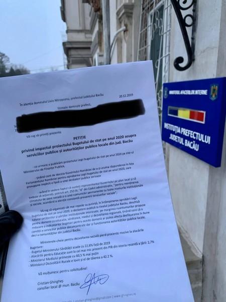 petitie prefect bacau buget 2020-1