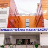 spitalul municipal sfanta maria bacau