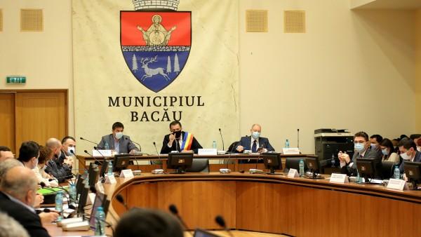 consiliul local bacau 2021