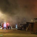 Incendiu de proportii in sudul Bacaului (8)