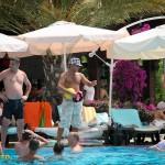 Water Polo la Mukarnas Spa Resort Alanya-1