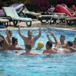 Water Polo la Mukarnas Spa Resort Alanya-11