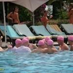 Water Polo la Mukarnas Spa Resort Alanya-2