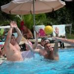 Water Polo la Mukarnas Spa Resort Alanya-5