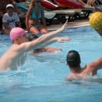 Water Polo la Mukarnas Spa Resort Alanya-6