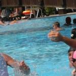 Water Polo la Mukarnas Spa Resort Alanya-8