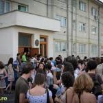 Teatrul Bacovia, in perioada ID Fest (1)