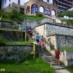 Traseul celor 300 de scari (1)