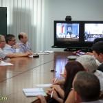 Videoconferinta cu Emil Boc (5)