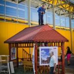 Inaugurare Centrul de Afaceri si Expozitii Bacau (2)