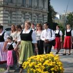 Oktoberfest Bacau - parada (2)