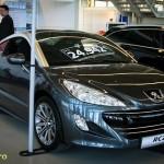 Salonul Auto (2)