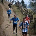 Dragos Benea la Maratonul de la Piatra Craiului (1)