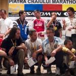 Dragos Benea la Maratonul de la Piatra Craiului (6)