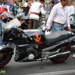 Parada Motociclistilor Bacau (4)