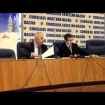 A fost semnat Contractul de finanţare pentru Schi Parc Slănic Moldova