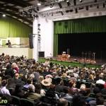 Concert Gheorghe Zanfir la Teatrul de Vara (2)