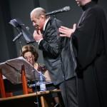 Concert Gheorghe Zanfir la Teatrul de Vara (8)