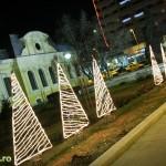 Lumini de Craciun in Bacau (13)