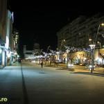 Lumini de Craciun in Bacau (15)