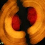Lumini de Craciun in Bacau (6)