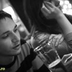 Blogmeet Divanul AdBlog Cafe du theatre (5)