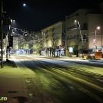 Iarna in Bacau - ianuarie 2012 (1)