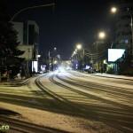Iarna in Bacau - ianuarie 2012 (2)