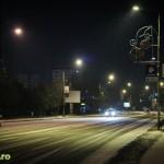 Iarna in Bacau - ianuarie 2012 (3)