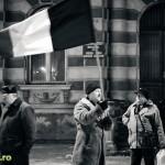 Proteste in Bacau (3)