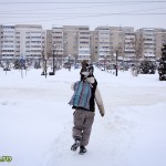 Iarna in Bacau 2012 (5)