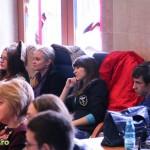 Lansarea proiectului Top School-9