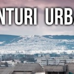 aventuri urbane
