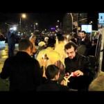 Noaptea de Înviere – foto şi video
