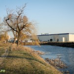 Aventuri urbane - lacul fara nume bacau (4)