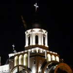 Catedrala ortodoxa bacau iluminata (3)