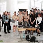 Expozitie de arhitectura moderna la muzeul de istorie iulian antonescu (1)