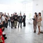 Expozitie de arhitectura moderna la muzeul de istorie iulian antonescu (6)