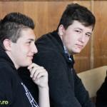 Joc cercetasesc la Colegiul Mihai Eminescu (2)