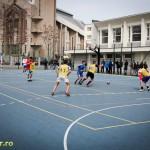 Scoala altfel - campionat de fotbal la Liceul Sportiv Bacau (8)