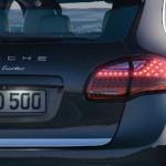 VW Touareg vs. Porsche Cayenne (2)